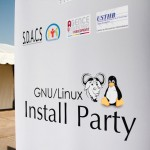 GNU-Linux IP